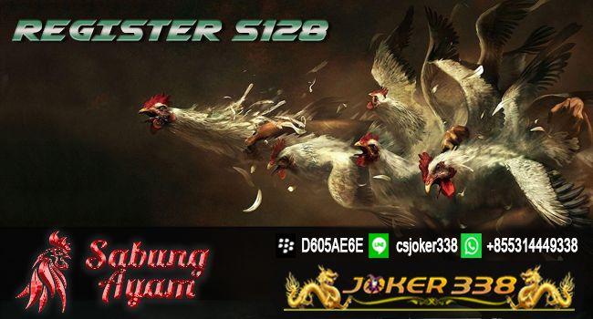 Register S128